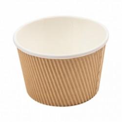 Pots double paroi 500 ml (x500)