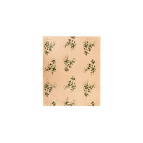 papier ingraissable feel green