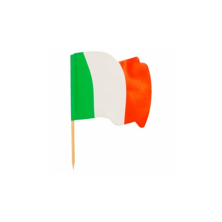 "Petits drapeaux ""italie"""