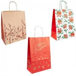 les sacs traiteur pour la livraison à Noël