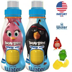 Surprise Drinks Angry Birds boisson pour menu enfant