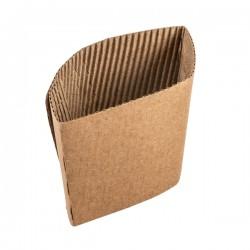 Bague isolante pour gobelet - 360 ml (x1000)