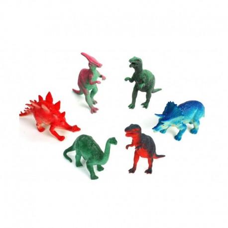 Dinosaures le jeu pour enfant au restaurant