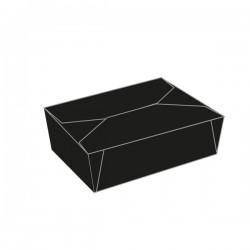 Doggy Bag noir (x450) - Taille : 1 350 ml