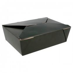 doggy bag noir boite