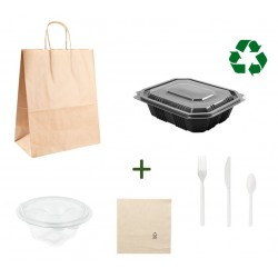 Kit Recyclable