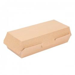 Boîte Panini (x300) - Taille : 26 x 12 x 7 cm