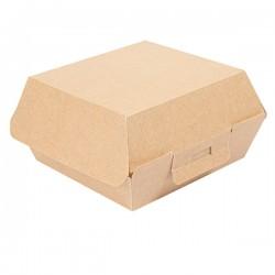 Petites Boîtes hamburger carton nano-micro (x450)