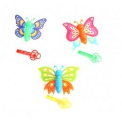 Papillon lanceur jeu enfant (x48)