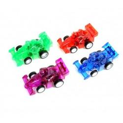 Mini voiture de course (x48)