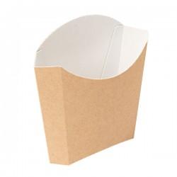 Boîtes à frites en carton feel green