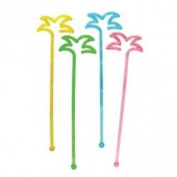 Agitateur - Palmiers colorés