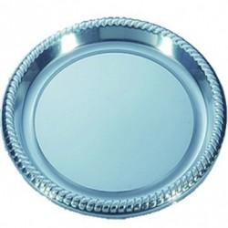 Plateau luxe - Assiettes plates