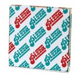 Boite à pizza plusieurs tailles