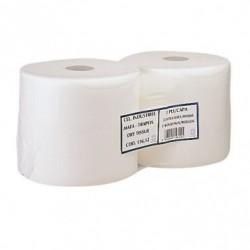 Rouleau Tissu Blanc