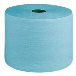 Rouleau Tissu Bleu