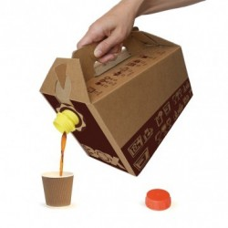 Récipient distribution boissons (25)