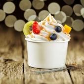 Sur FoodBazar il existe plusieurs couleurs de pots à 🍦 et en différentes tailles !  N'hésitez pas à jeter un coup 👀 ! . . . . . .  #venteaemporter #glace #automne #emballage #fournisseur #foodbazar