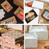 Pour la vente à emporter rien de mieux que les emballages en carton. 👍🏻 Une valeur sûre qui assure étanchéité, solidité et résistance.✅  Le recyclage est aussi à prendre en compte ♻️  FoodBazar vous propose une grande variété d'emballage en carton à découvrir sur son site 😉  #emballageencarton #emballagealimentaire #foodbazar #venteaemporter