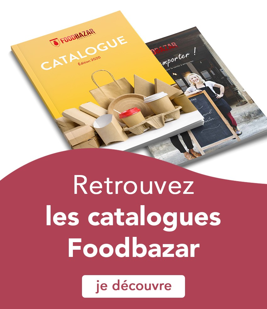 Lien catalogue Foodbazar